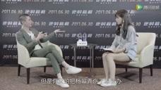电影《逆时营救》专访 杨幂霍建华不怼不是朋友