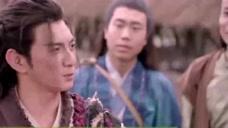 《蜀山战纪2踏火行歌》预告 余英男向白谷逸表明心意