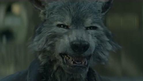 创意公益广告 —大灰狼与三只猪的故事!