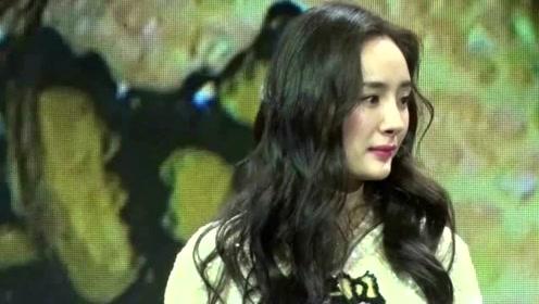 娱乐圈公认的六位长腿女星 大幂幂颖宝上榜