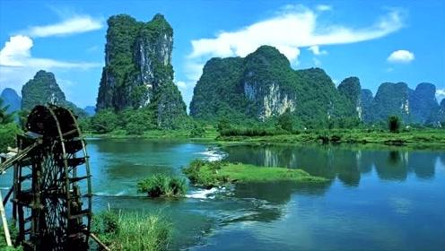 桂林是国内著名的风景区,一起去看看吧!