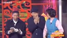 爆笑小品:宋小宝真是太搞笑了,就连在场的赵本山都被他给逗乐了!