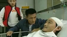 插翅难逃:杨吉光被女警打残全身瘫痪,却还是没有出卖张世豪!