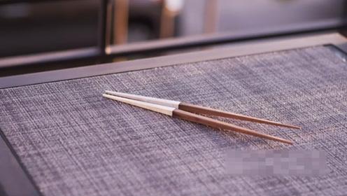 【轻松一刻】按文中步骤做,你就可以用筷子夹起任何