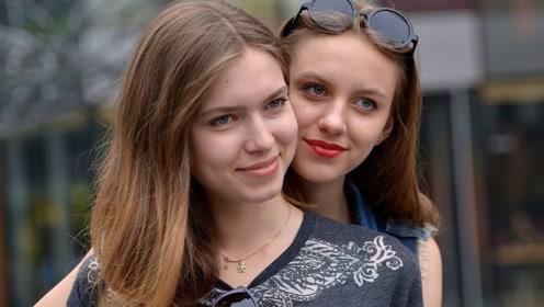 大量俄罗斯人移居东北,为什么大多数是女人呢?答案令人哭笑不得图片