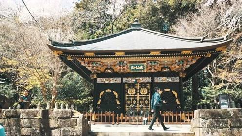 仙台第一代藩主伊达政宗安葬的陵庙,简直有点豪华