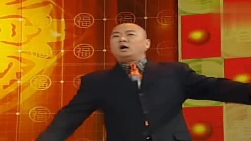 """爆笑小品:郭冬临喝多的样子想""""尿尿""""这也太"""