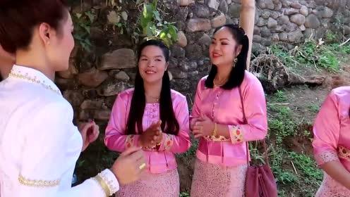 流行傣语歌曲歌曲