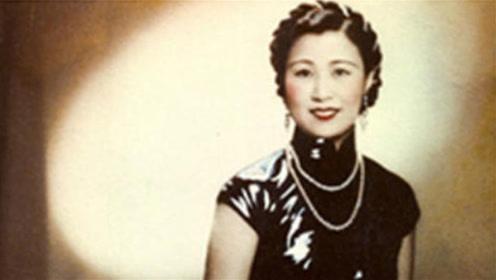 她是复旦大学第一位校花,一生活到112岁,晚年