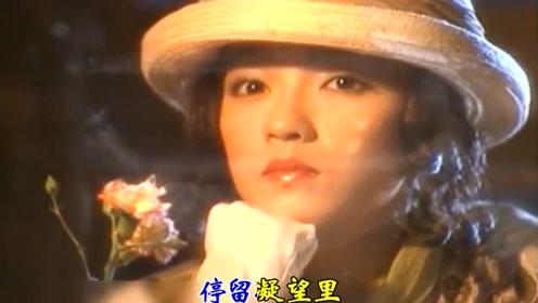 陈慧娴成名曲《千千阙歌》一首无法超越的经典