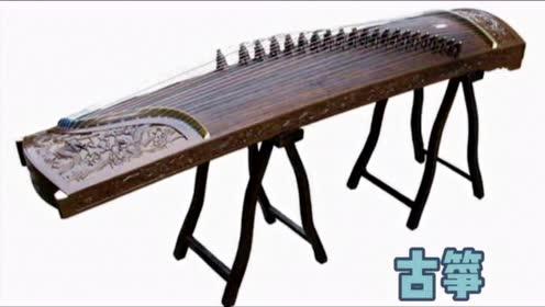 音乐《中国民族乐器的分类》   初中部 张瑜
