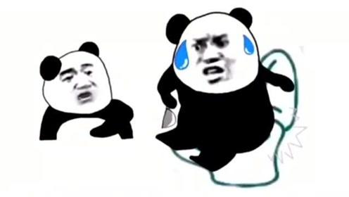 每日一个沙雕小故事:每个熊孩子作的孽,身后