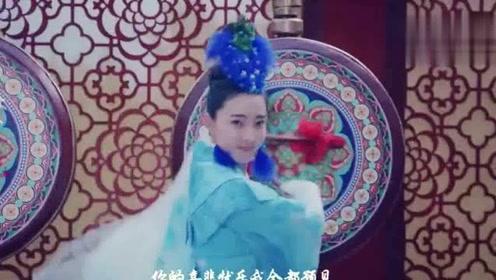 毛晓彤、刘诗诗、王丽坤、王楚然《繁花》一曲看古装美女一舞倾城