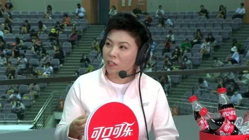 超新星运动会 :黄景瑜直言擅长1v1对抗,厉害了