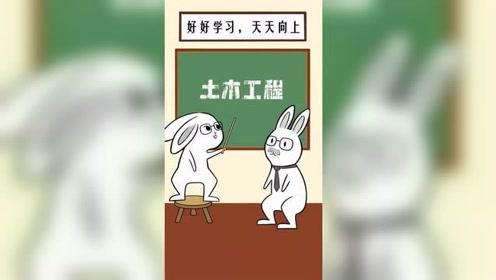 巴比兔:今天给大家科普一下,亲戚眼中你的专