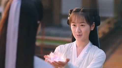 琉璃:璇玑还不懂情爱,要是昊辰师兄没有换掉璇玑的心灯会如何呢