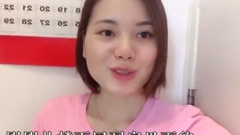 香港人的生活:香港朋友送自制美食,小柒吃得停不下来,吃播自黑搞笑视频?