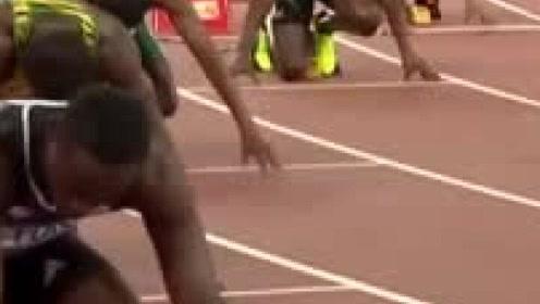 [2015田径世锦赛]男子200米决赛