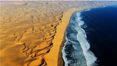"""取之不尽的海水,为什么不引入沙漠?看看强行引入的""""后果"""""""
