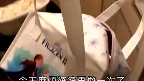 香港人的生活:香港妈妈为了拍视频,又买一斤花螺