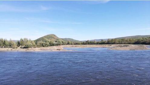 祖国北疆的大好河山,夏季旅游避暑胜地,太美了:我的家在根河