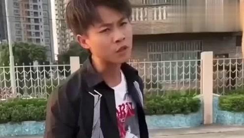 搞笑许华升:这段视频,不知道勾起了多少人的童年回忆?