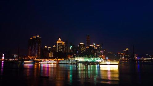 中国最强旅游城市:一年接待5.4亿游客,不到北京的两倍!