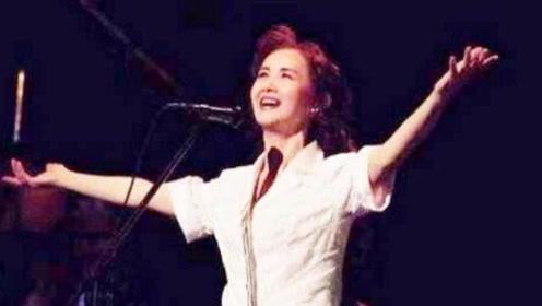 中岛美雪再写不出如此深沉的曲,任贤齐也再唱不出如此伤情的歌!