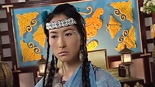 名捕震关东:美女蝶谷内等待追命,追命回来之后:全都在撒谎!