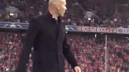 那些年C罗攻破过的拜仁球门,帮助皇马2次淘汰德甲霸主