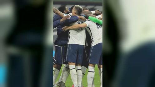 热刺点球战6-5淘汰切尔西,挺进联赛杯八强!