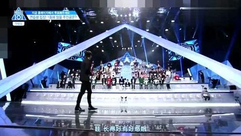 赖冠霖101选秀视频
