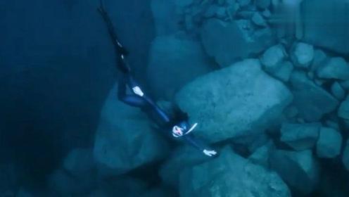 美女小姐姐的潜水日志,你喜欢吗?