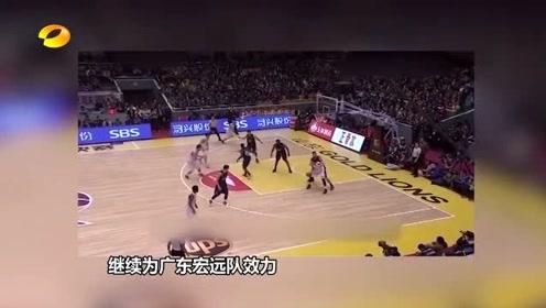 新闻当事人:易建联重返CBA,带领广东队向前,队友对他高度评价!