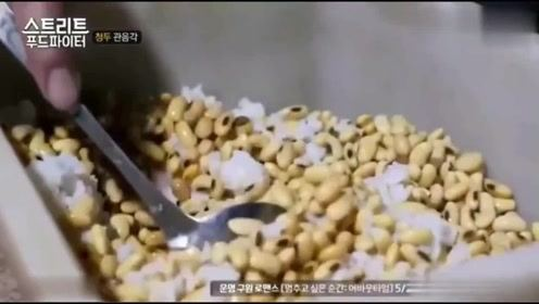 街头美食斗士:一个豆腐怎么能做得这么嫩?白钟元都夸赞成都的脑花豆腐是艺术!
