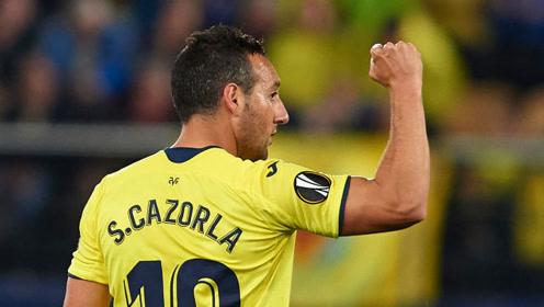 卡索拉叕进球了!卡塔尔联赛5场贡献4球5助,这要是来中超...