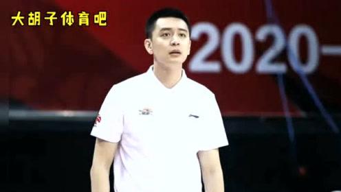 """辽篮""""5连胜真因首曝光""""!300万老将重回巅峰,杨鸣一席话太老道"""
