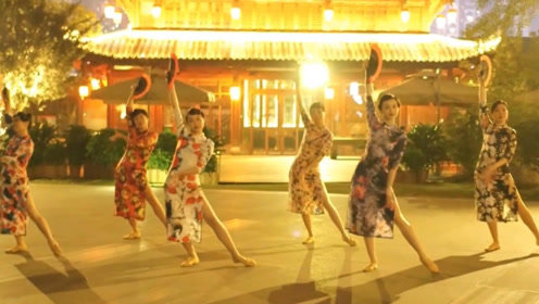 听完这首《琵琶语》,古风音乐与现代音乐的碰撞,这才是国风神曲