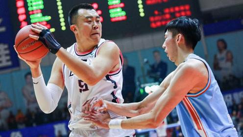CBA焦点大战辽篮对阵新疆,新疆4位置占据上风,有望终结辽篮7连胜