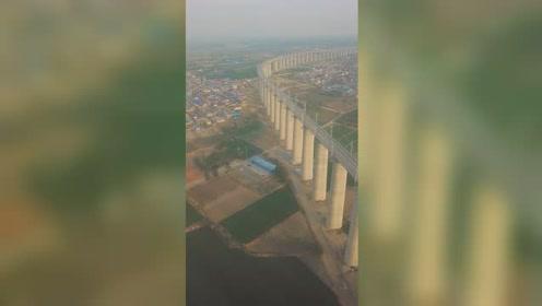世界最长重载铁路——浩吉铁路,耗资1900亿建成,中国超级工程。