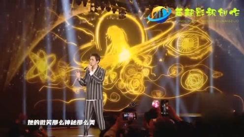 不老男神林志炫《单身情歌》绝对真唱 80后的回忆!