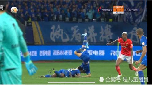 中超冠军揭晓:如此拼命,苏宁怎能不赢