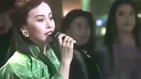 音乐汇:众多女歌手演唱86年十大金曲,叶倩文开口真是好听到爆啊!