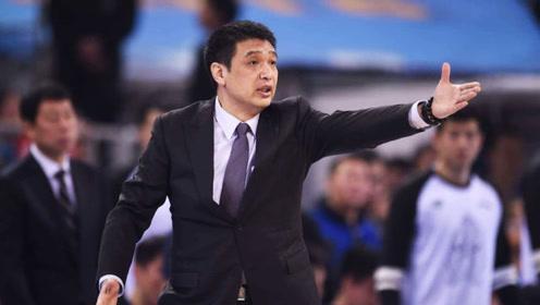 CBA总冠军教头拒绝出山!不愿再执教北京首钢