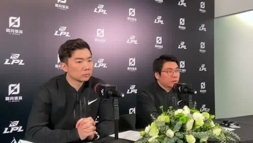 对话腾竞体育联席CEO:希望LPL能成为更多年轻人的青春回忆
