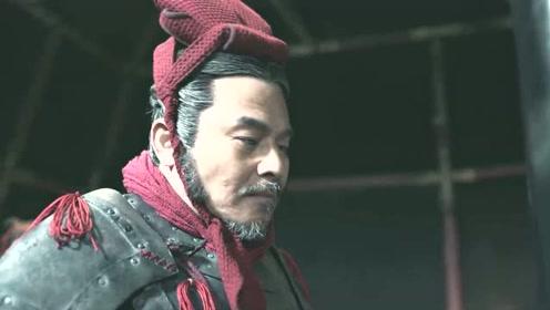 《大秦赋》一段精彩视频,演技炸裂,嗨翻全场!
