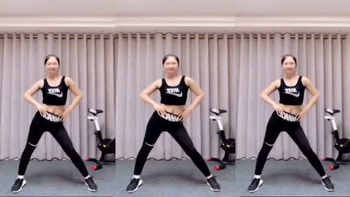 减肥操视频,比郑多燕减肥操和帕梅拉减肥操效果还好!