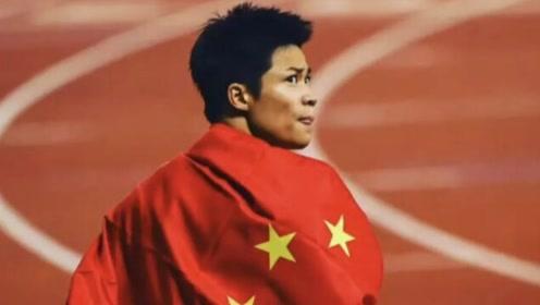 亚洲第一飞人,苏炳添!带你见证真正的中国速