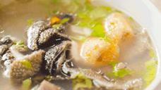 客家牛杂汤·纯享版:鲜香无比!这碗牛杂汤勾魂摄魄