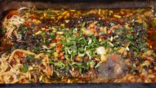 【美食地图】南宁:酸嘢+老友粉+烤鱼+羊瘪汤